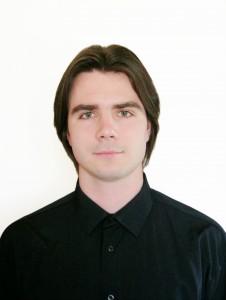Фото преподавателя Сергея Стрелковского