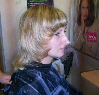 Курсы парикмахеров в Орше: укладка волос