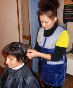 Курсы парикмахеров в Рогачеве: стрижка волос