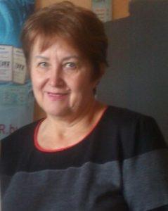 Виктория Петровна