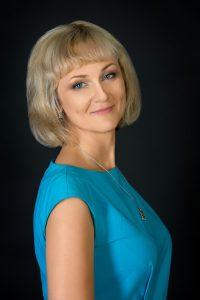 Гриб Светлана Васильевна
