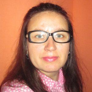 Попова Лидия Николаевна