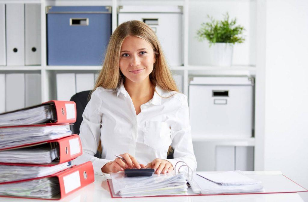 Курсы бухгалтерского учета в Рогачеве