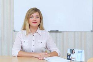 Ирина Скрипунова