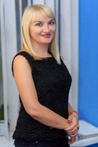 Усова Оксана Сергеевна