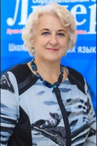 Сыроватко Ирина Леонидовна
