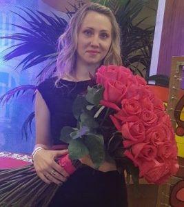 Матросова Лидия Васильевна