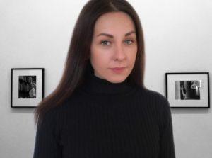 Янина Ефремова