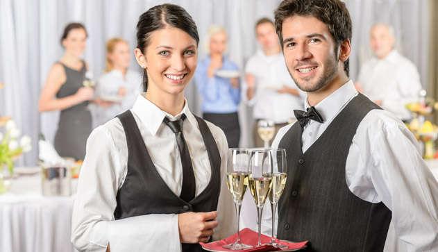 Курсы официантов-барменов в Лиде