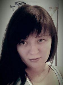 Глуздакова Алина