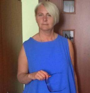 Степаненко Светлана Федоровна