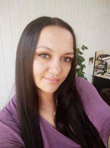 Бондарь Ирина Павловна