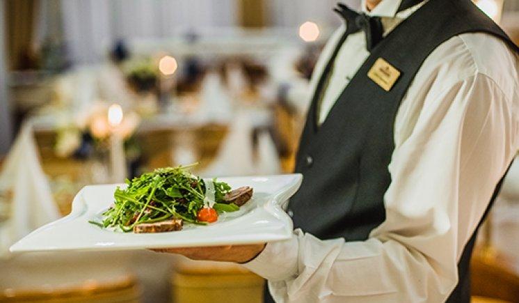 Курсы официантов-барменов в Жодино