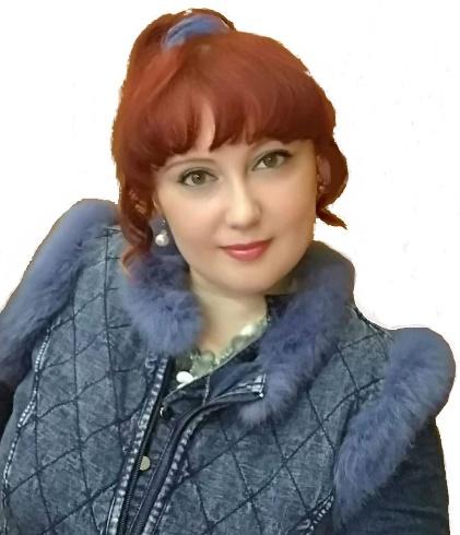 Павленко Елена Петровна