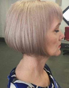Окраска и стрижка волос