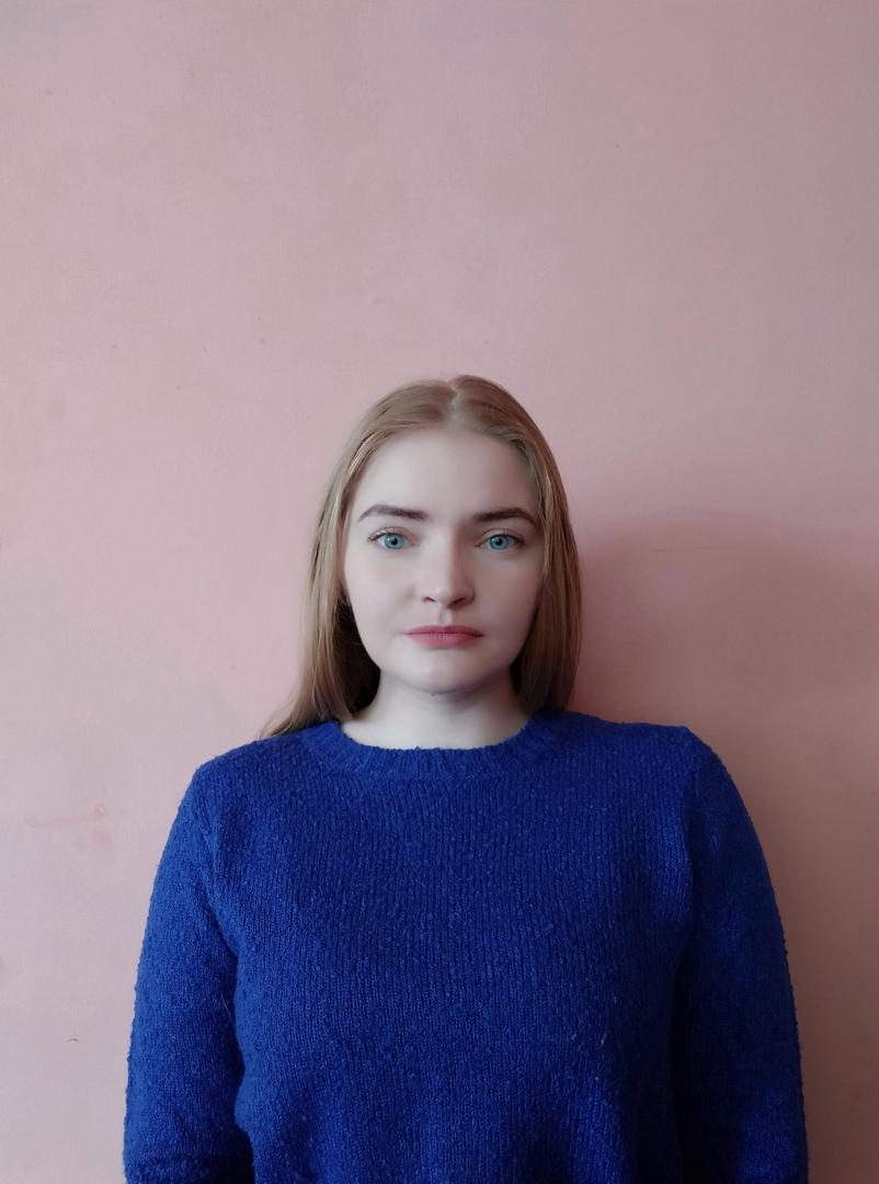 Скоробогатая Яна Владимировна