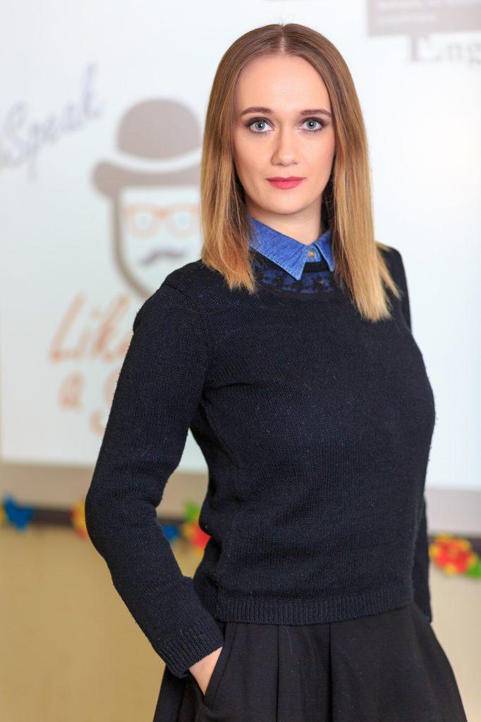Сиваева Анна Геннадьевна
