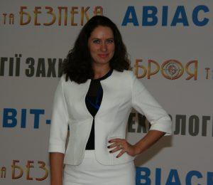 Синкевич Виктория Збыславовна
