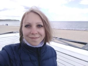 Анна Ивановна Барилова