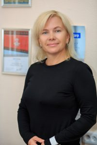 Комисаренко Елена Владимировна