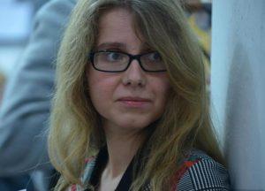 Анна Мананкова
