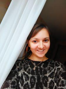Морозова Анастасия Александровна