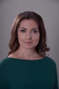 Смольская Кристина Ричардовна