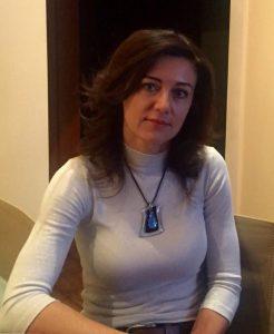 Томашова Людмила Анатольевна