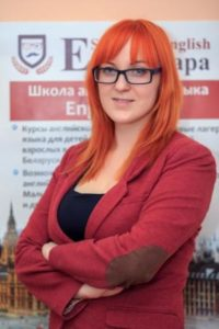 Атрошенко Ольга