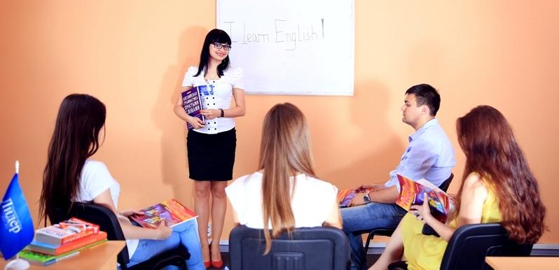 Курсы английского языка в Бресте