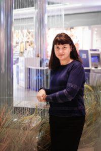 Сакерина Алеся Владимировна