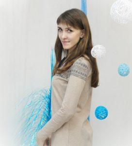 Симакова Елена Сергеевна.