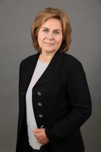Валентина Андреевна Шиян