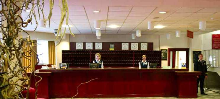 Курсы администраторов гостиницы в Мозыре