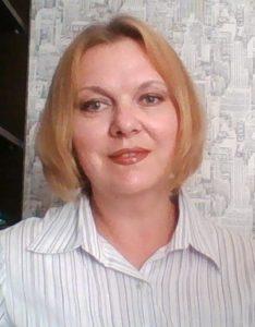 Ануфриенко Татьяна Григорьевна
