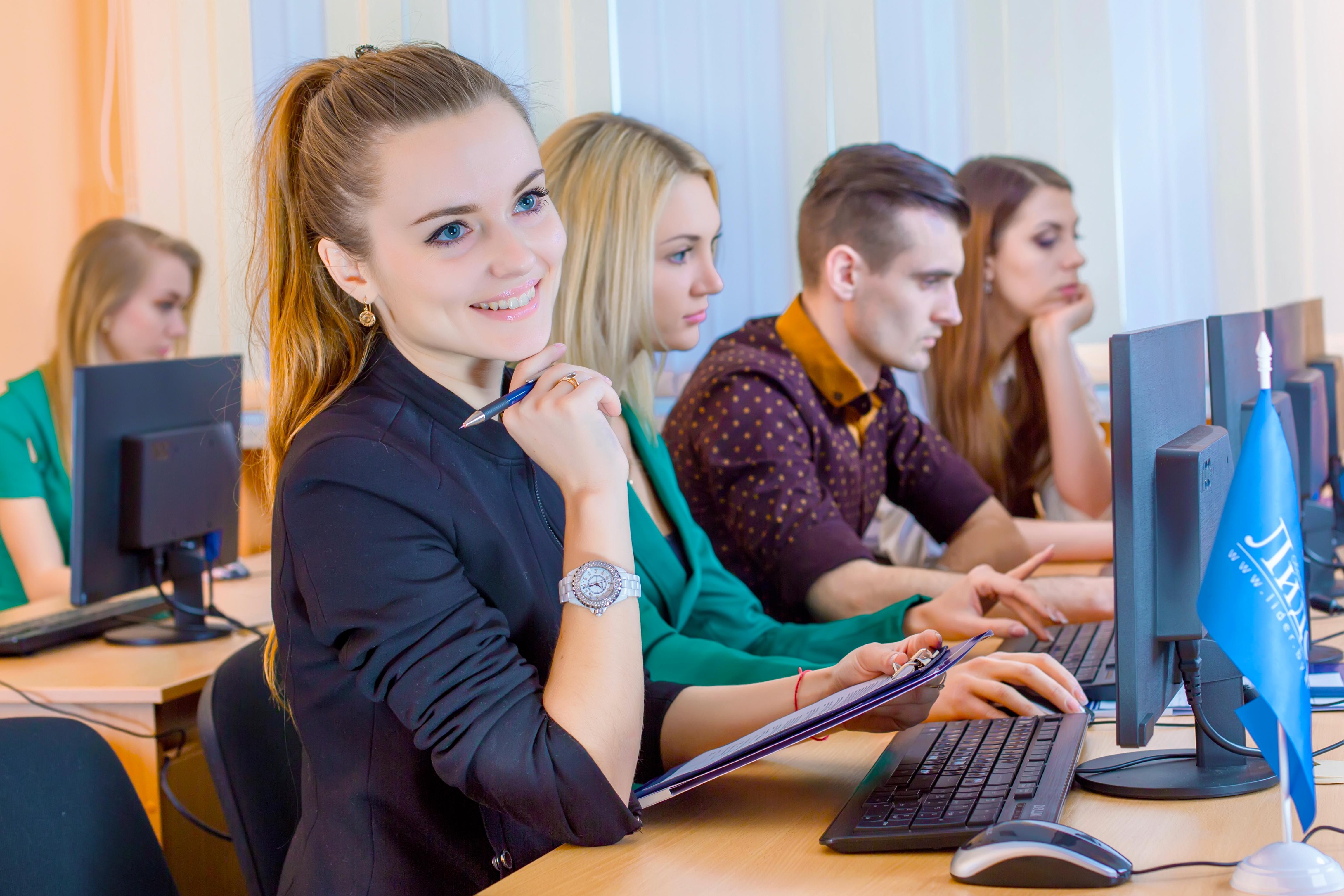 Компьютерные курсы в Полоцке. Продвинутый пользователь