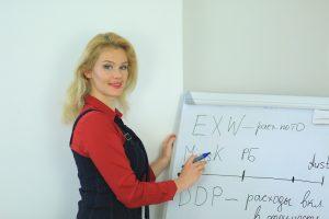 Сафонова Анастасия Станиславовна