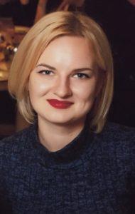 Хацкевич Наталия