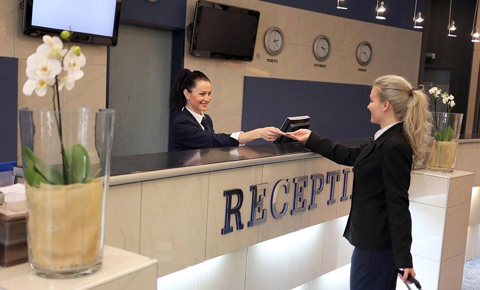 Курсы администраторов гостиницы в Молодечно