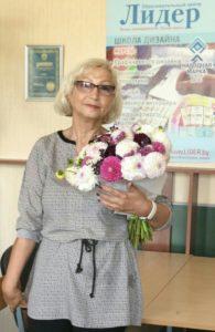 Преподаватель курса Мария Юльяновна