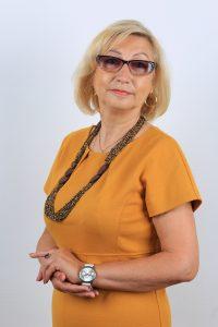 Пономарева Мария Юльяновна