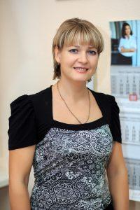 Соловьёва Елена Николаевна