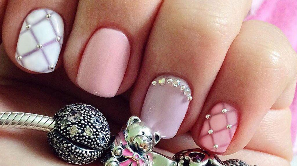 Курсы декоративного покрытия ногтей в Бресте