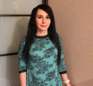 Лесникова Ольга Васильевна - преподаватель курса кройки и шитья в Витебске