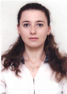 Сибирская Альбина Васильевна
