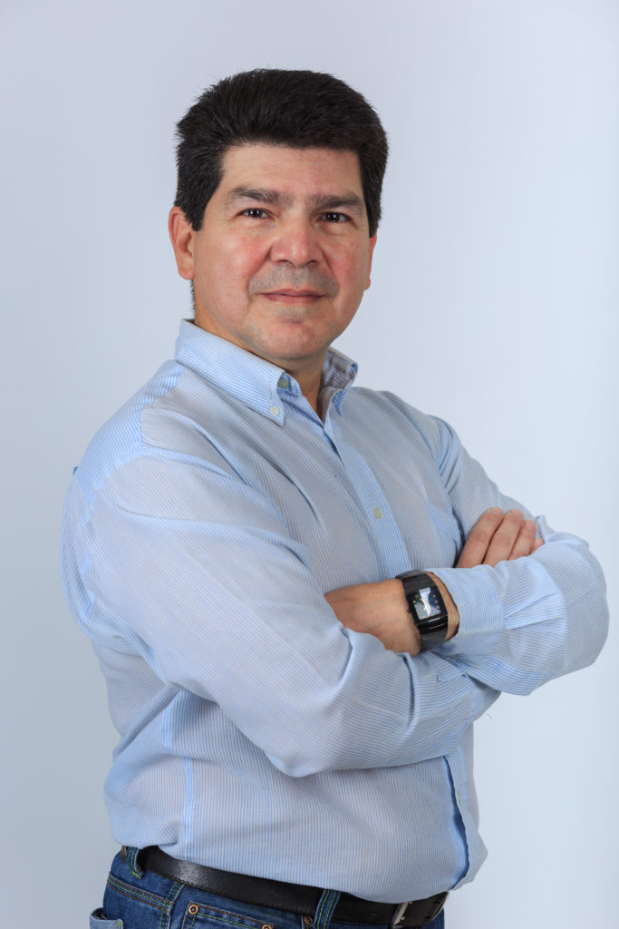 Carlos Alberto Alvarado Sandoval