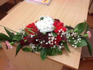 Курсы европейской флористики в Москве