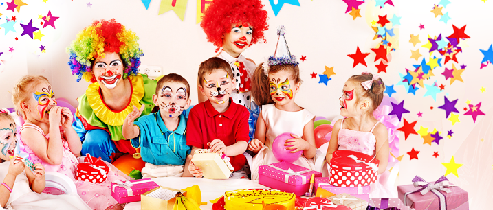 Курсы оформления и организации праздников в Минске