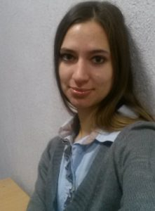 Людмила Верник