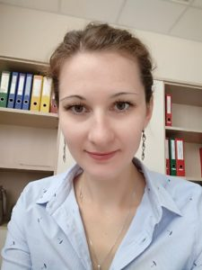 Светлана Полуян.